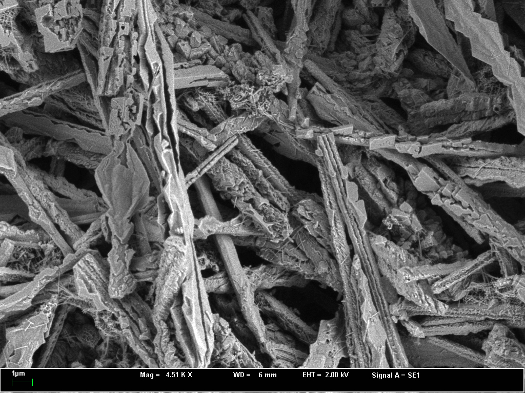 impact carbonate melt